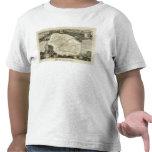 Dormouse y estimado camiseta