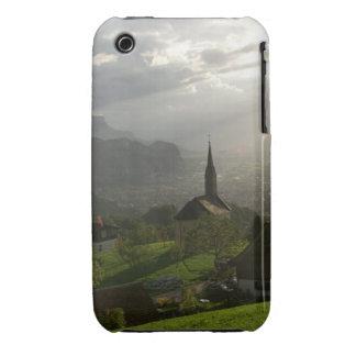 Dornbirn Oberfallenberg Austria Case-Mate iPhone 3 Protectores