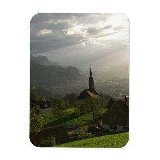 Dornbirn Oberfallenberg Austria Magnet