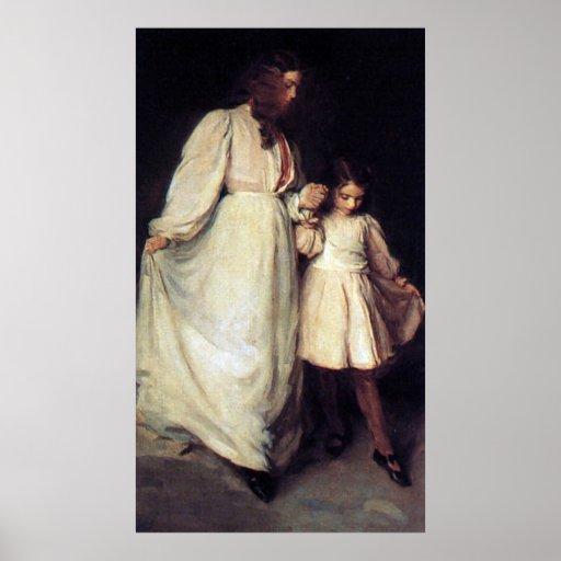 Dorothea y Francisca Impresiones