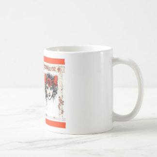 Dorothy and Ozma Coffee Mug