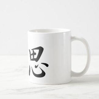 Dorothy In Japanese is Coffee Mug