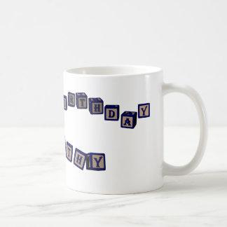 dorothy coffee mug