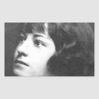 Dorothy Parker Stickers