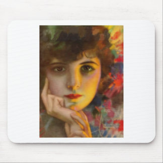 Dorothy Phillips Mouse Pad