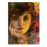 Dorothy Phillips Postcards