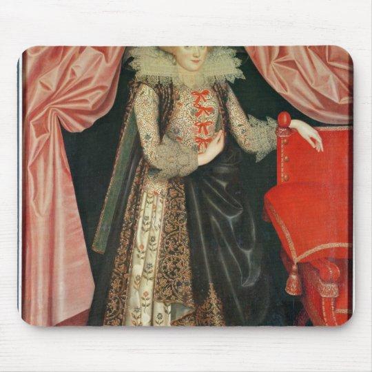 Dorothy St. John, Lady Cary, c.1614 Mouse Pad