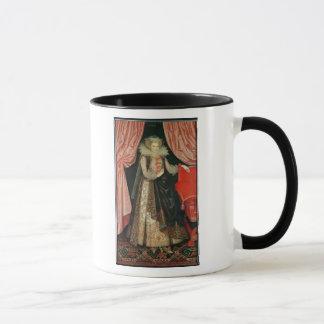 Dorothy St. John, señora Cary, c.1614