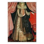 Dorothy St. John, señora Cary, c.1614 Felicitación