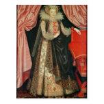 Dorothy St. John, señora Cary, c.1614 Postales