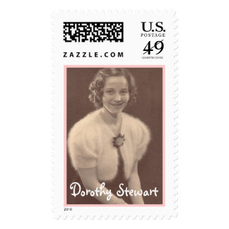 Dorothy Stewart Envio