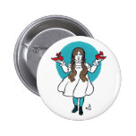 Dorothy: The Wonderful Wizard of Oz Pins
