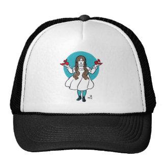 Dorothy: The Wonderful Wizard of Oz Trucker Hat