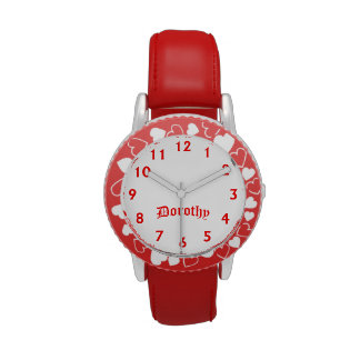Dorothy Time Wristwatches
