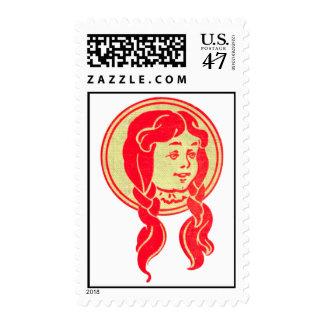 Dorothy, Wizard of Oz Postage