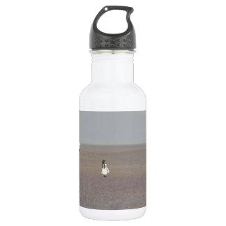 Dorothy's Kansas original by Casey E Martin 18oz Water Bottle