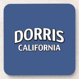 Dorris California Posavasos De Bebidas