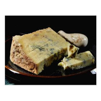 Dorset Blue Vinny (Vinney) Cheese Postcards