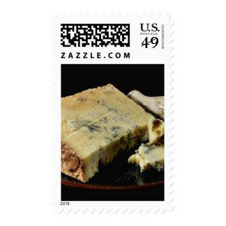 Dorset Blue Vinny (Vinney) Cheese Stamp