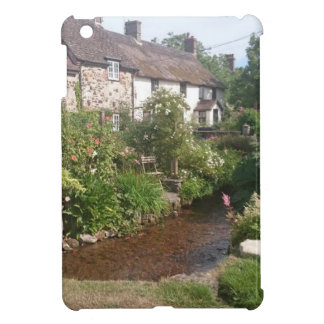 Dorset Cottage, England Cover For The iPad Mini