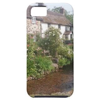 Dorset Cottage, England iPhone SE/5/5s Case