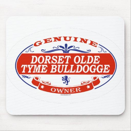 Dorset Olde Tyme Bulldogge  Mouse Pad