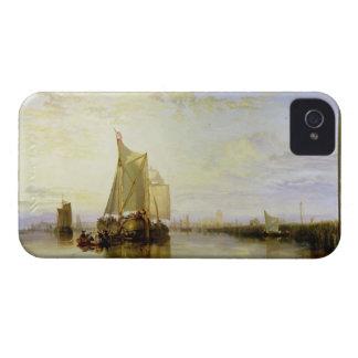Dort or Dordrecht: The Dort Packet-Boat from Rotte Case-Mate iPhone 4 Case