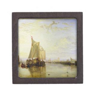 Dort or Dordrecht: The Dort Packet-Boat from Rotte Gift Box