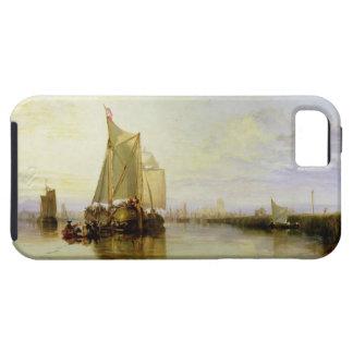Dort or Dordrecht: The Dort Packet-Boat from Rotte iPhone SE/5/5s Case