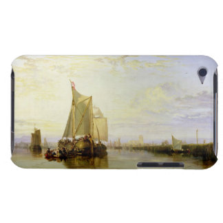 Dort or Dordrecht: The Dort Packet-Boat from Rotte iPod Touch Cover