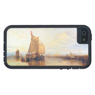 Dort or Dordrecht  The Dort Packet Boat Rotterdam Case For iPhone SE/5/5s