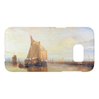 Dort or Dordrecht  The Dort Packet Boat Rotterdam Samsung Galaxy S7 Case