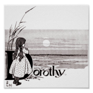 Dorthy Posters