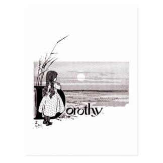 Dorthy Postcard