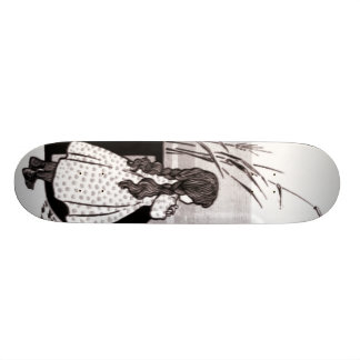 dorthy skateboard