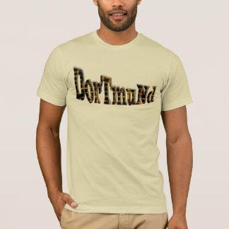 Dortmund the perfect guys' t-shirts