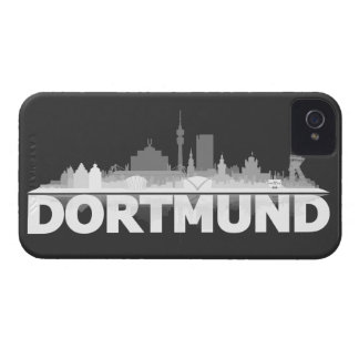 Dortmund town center hell01.png iPhone 4 cover