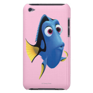 Dory 4 barely there iPod cases