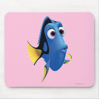 Dory 4 mouse pad