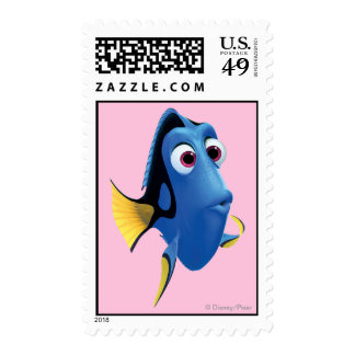 Dory 4 stamp
