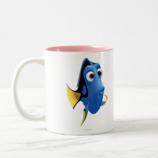 Dory 4 Two-Tone coffee mug