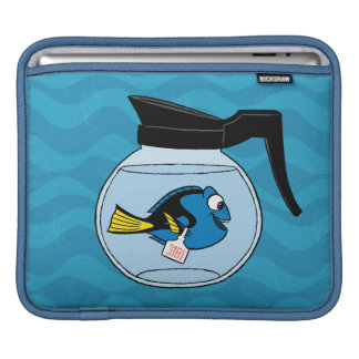 Dory | A Fish Out of Water iPad Sleeves