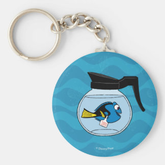 Dory | A Fish Out of Water Keychain