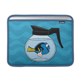 Dory | A Fish Out of Water MacBook Air Sleeve