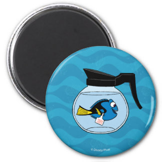 Dory | A Fish Out of Water Magnet