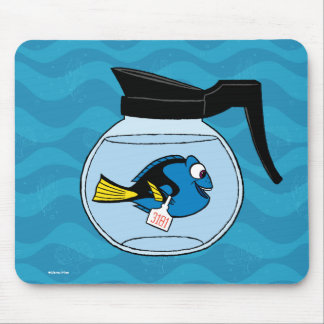 Dory | A Fish Out of Water Mouse Pad