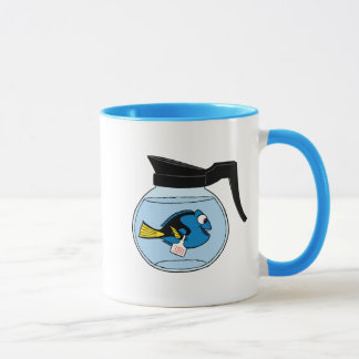 Dory | A Fish Out of Water Mug