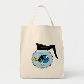 Dory | A Fish Out of Water Tote Bag