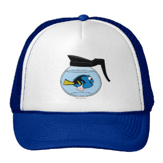 Dory | A Fish Out of Water Trucker Hat