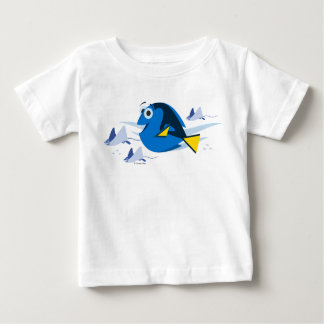 Dory | A Journey Beneath the Sea Baby T-Shirt